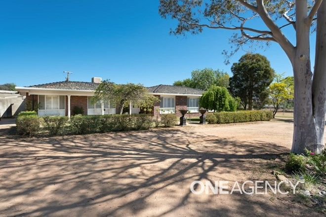 Picture of 7045 Holbrook Road, SPRINGVALE NSW 2650