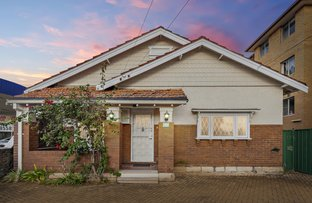 Picture of 110 Homer Street, Earlwood NSW 2206