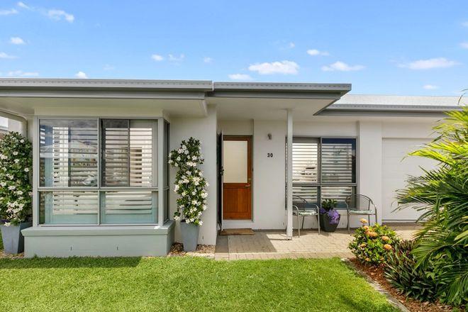 Picture of 30/239 Kawana Way, KAWANA ISLAND QLD 4575