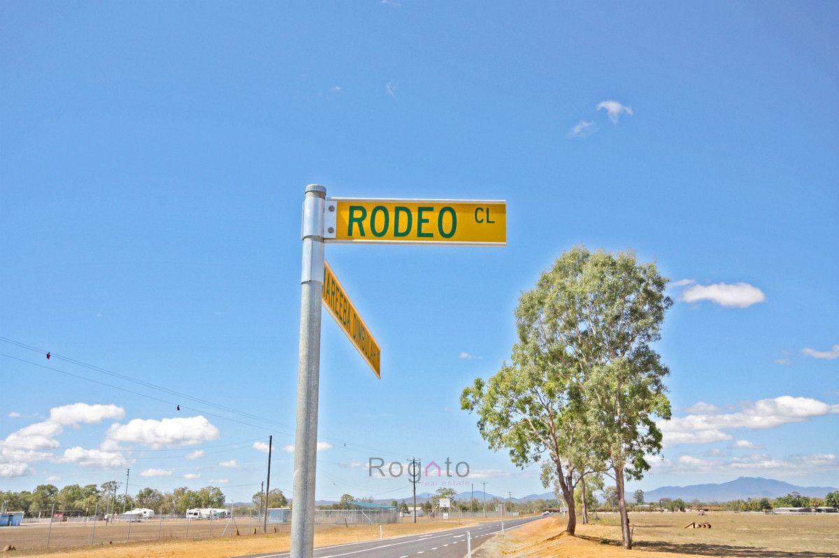 Lot 3 Rodeo Close, Mareeba QLD 4880, Image 2