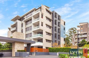 Picture of G15/20 Epping Park Drive, Epping NSW 2121