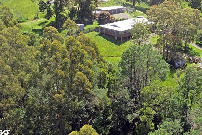 Picture of 1704 TARRA VALLEY ROAD, TARRA VALLEY VIC 3971
