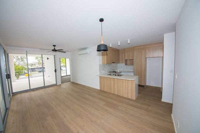 Picture of 6/61 Ludwick Street, CANNON HILL QLD 4170
