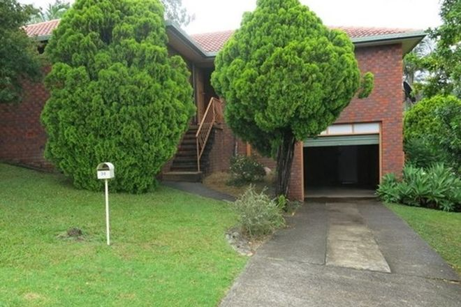 Picture of 38 Robert Street, BELLINGEN NSW 2454