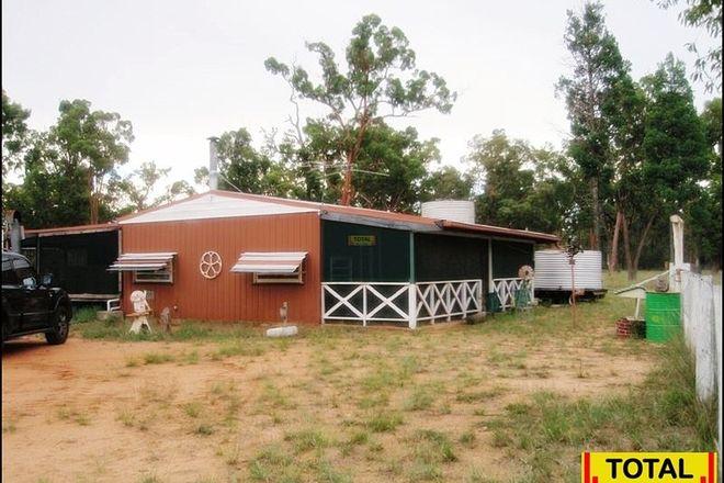 Picture of CONDAMINE FARMS QLD 4357