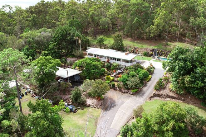 Picture of 861 Gilston Road, GILSTON QLD 4211