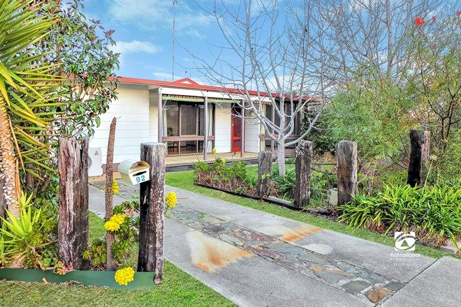 Picture of 92 Langford Parade, PAYNESVILLE VIC 3880