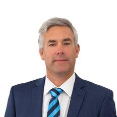 Luke Munro, Sales representative