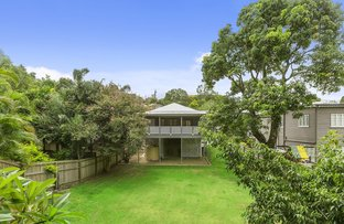 Picture of 96 Cochrane Street, Paddington QLD 4064