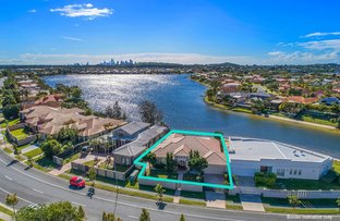Picture of 19 Cassowary Drive, Burleigh Waters QLD 4220