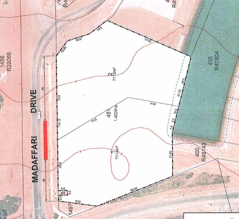 Lot 481 Madaffari Drive, Exmouth WA 6707, Image 2