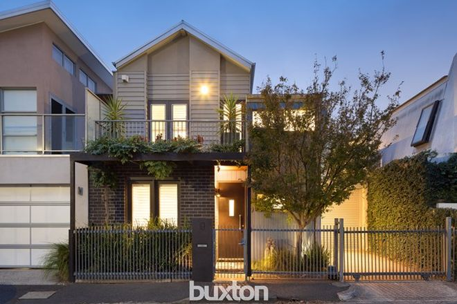 Picture of 19 King Street, ST KILDA EAST VIC 3183