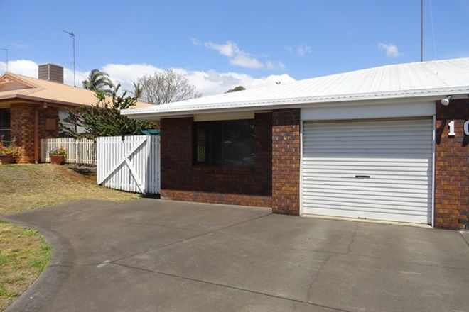 Picture of 1/10 Hanna Court, KEARNEYS SPRING QLD 4350