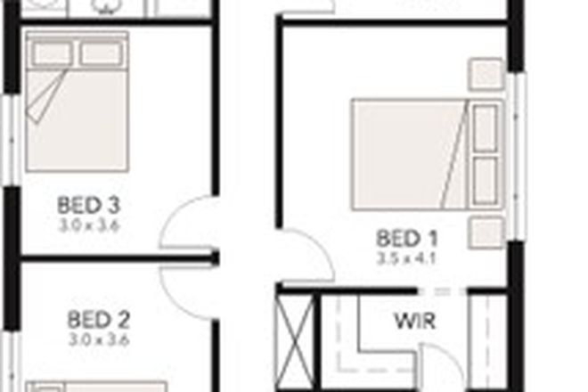 Picture of Lot 21 Fewings Avenue, BROOKLYN PARK SA 5032