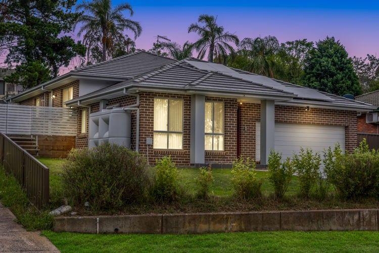 7 Phillip Street, Campbelltown NSW 2560, Image 0