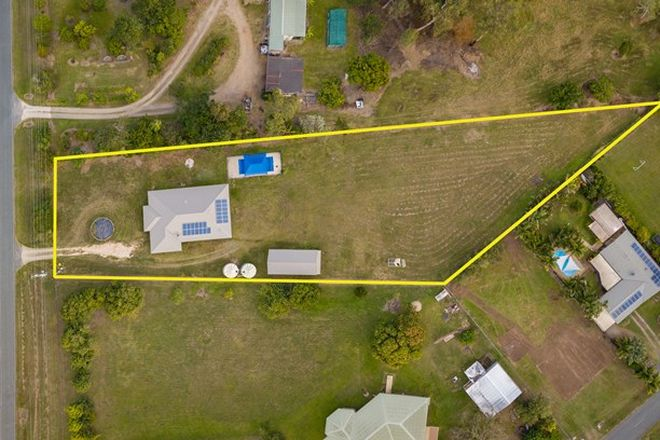 Picture of 211 Strathdickie Road, STRATHDICKIE QLD 4800