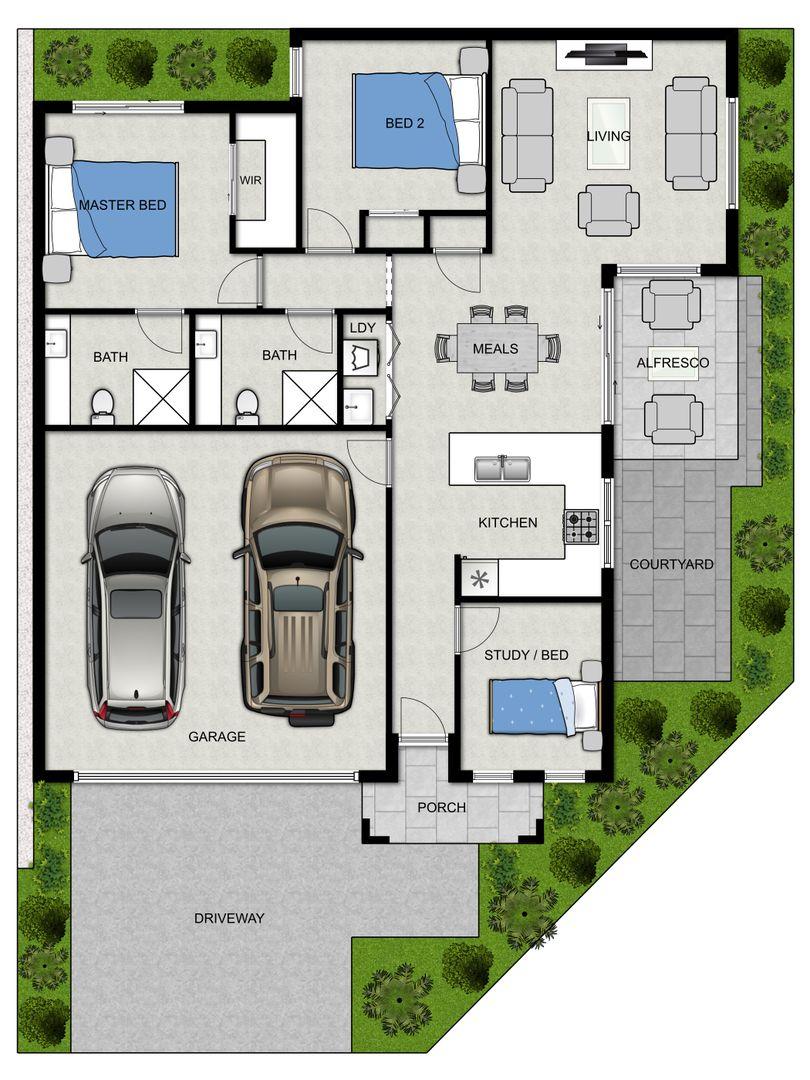 Lot 73 Cosimo Drive, CHIANTI, Woodvale WA 6026, Image 2