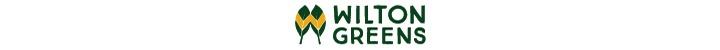 Branding for Wilton Greens