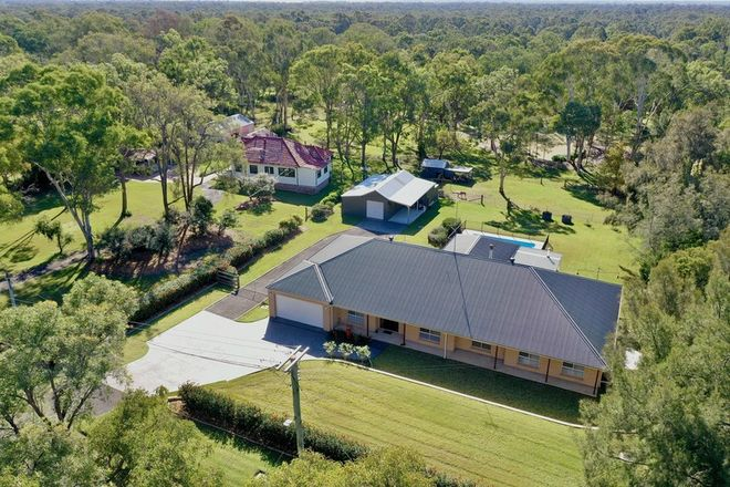 Picture of 3 - 11 Purcell Road, LONDONDERRY NSW 2753