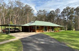 Picture of 1804 Sapphire Coast Drive, Wallagoot NSW 2550