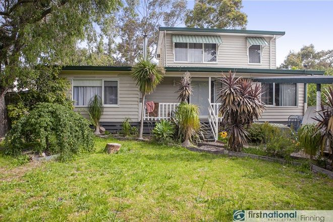 Picture of 46 Glenalva Parade, CANNONS CREEK VIC 3977