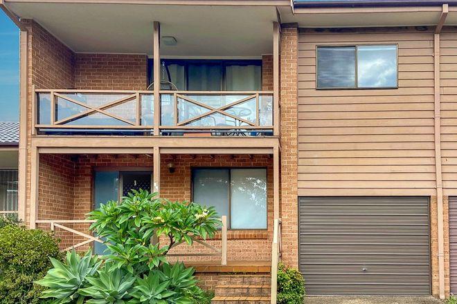 Picture of 16/42 Anzac  Avenue, ENGADINE NSW 2233