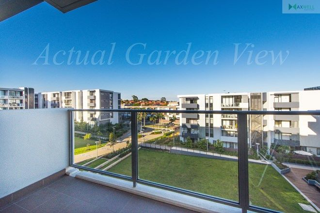 Picture of Level 4/4 Mackinder, CAMPSIE NSW 2194