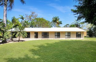 Picture of 57 Ring Road, Alice River QLD 4817