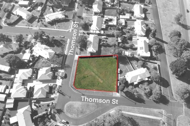 Picture of Lots 91 & 92 Thomson Street, MOUNT GAMBIER SA 5290