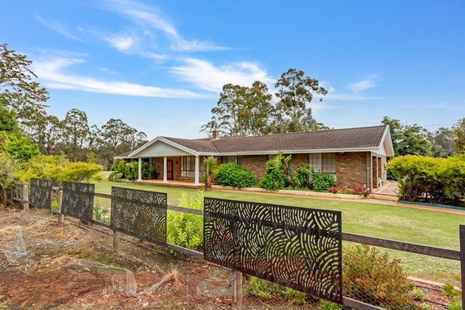 Picture of 1685 Goodwood Road, CAPEL WA 6271