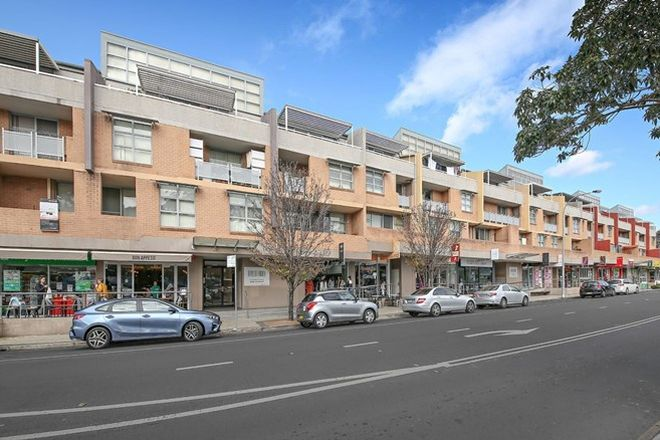 Picture of A15 19-29 Marco Avenue, REVESBY NSW 2212