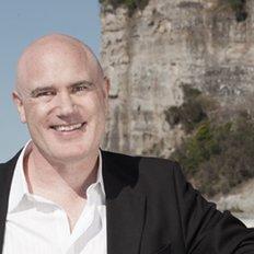 Philip King, Sales representative