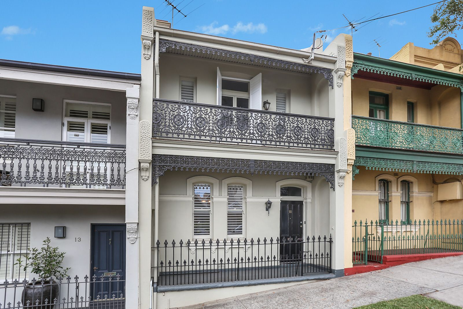 ELEVEN Junction Street, Woollahra NSW 2025, Image 1