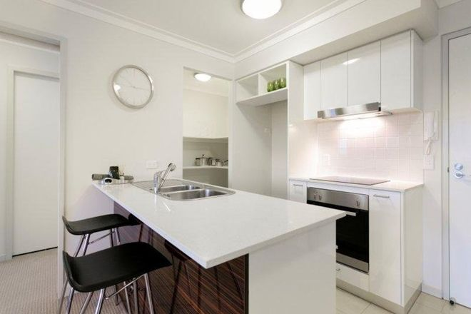 Picture of 4402/135-151 Annerley Road, DUTTON PARK QLD 4102