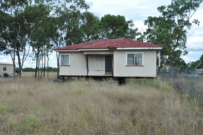 Picture of 9 Gayle Street, OAKEY QLD 4401