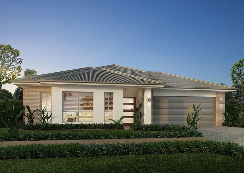 Lot 314 Elm Drive, Mornington Heights Estate, Gunnedah NSW 2380, Image 0