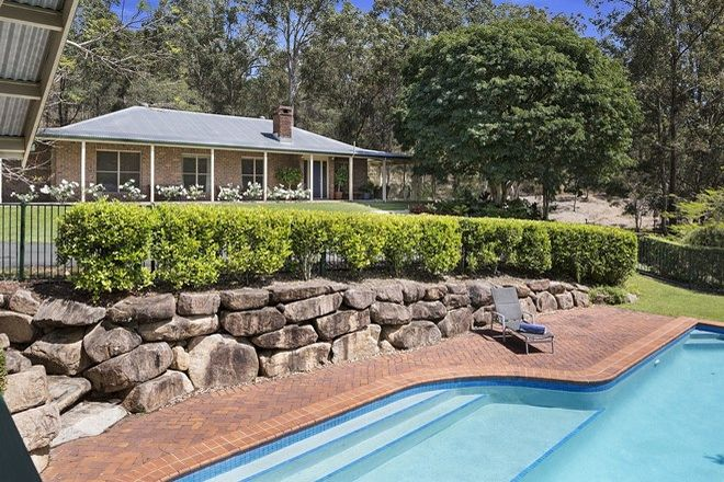 Picture of 6 Rocheadon Drive, EATONS HILL QLD 4037