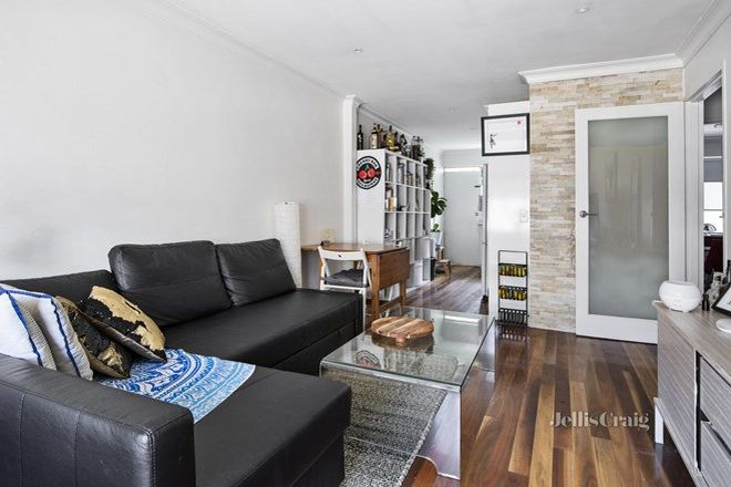 Picture of 7/536 Albion Street, BRUNSWICK WEST VIC 3055