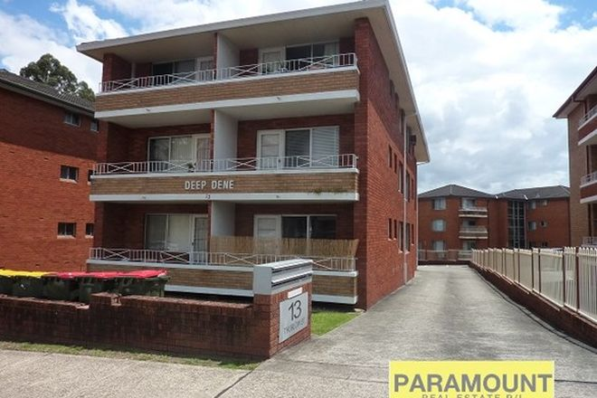 Picture of 5/13 Thurlow Street, RIVERWOOD NSW 2210