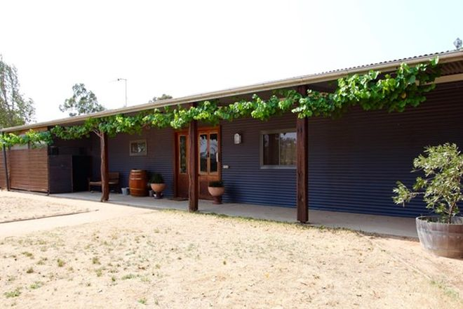 Picture of 1604 Mutton Falls Road, O'CONNELL NSW 2795