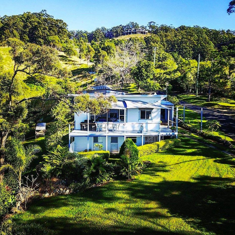 119 Condons Road, Sandy Beach NSW 2456, Image 0