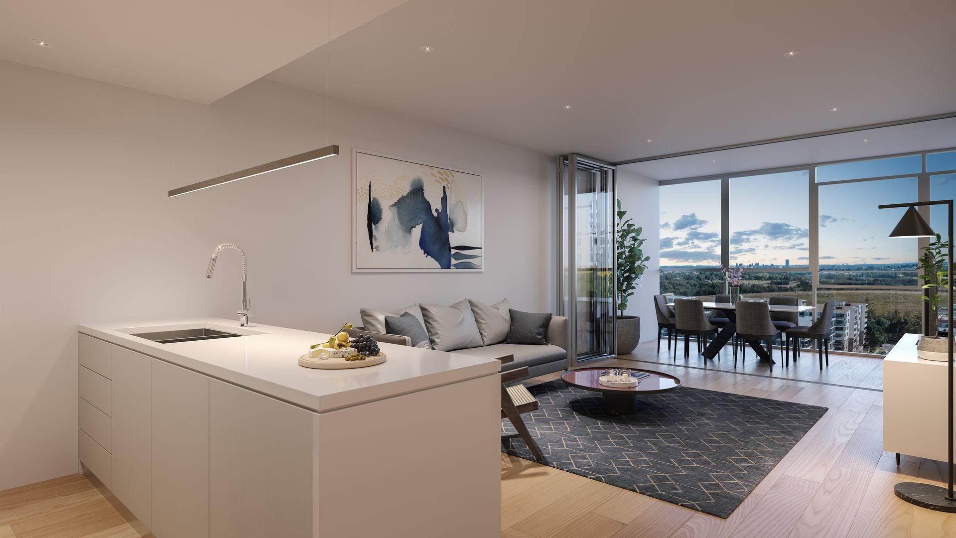 N201 / 29 Baywater Drive, Wentworth Point NSW 2127, Image 0