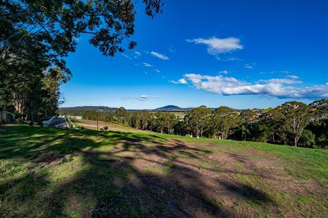 Picture of Lot 815 Connors View, BERRY NSW 2535