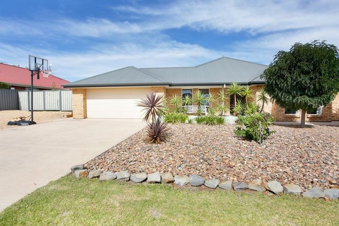 Picture of 23 Laucke Drive, STOCKWELL SA 5355