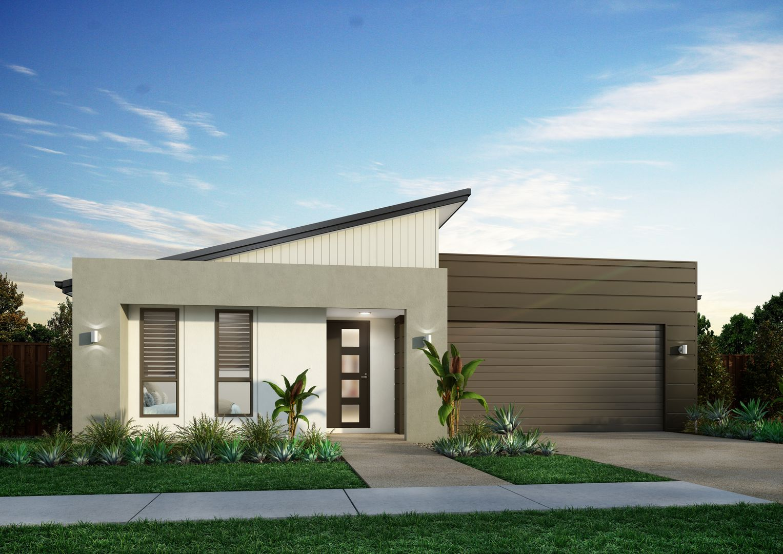 Lot 3505 Lucien Street, Bells Creek QLD 4551, Image 0