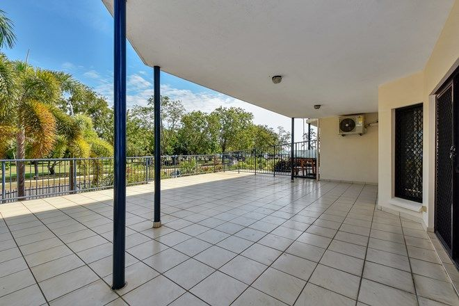 Picture of 3/1 Poinciana Street, NIGHTCLIFF NT 0810