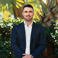 James Natoli, Sales Executive