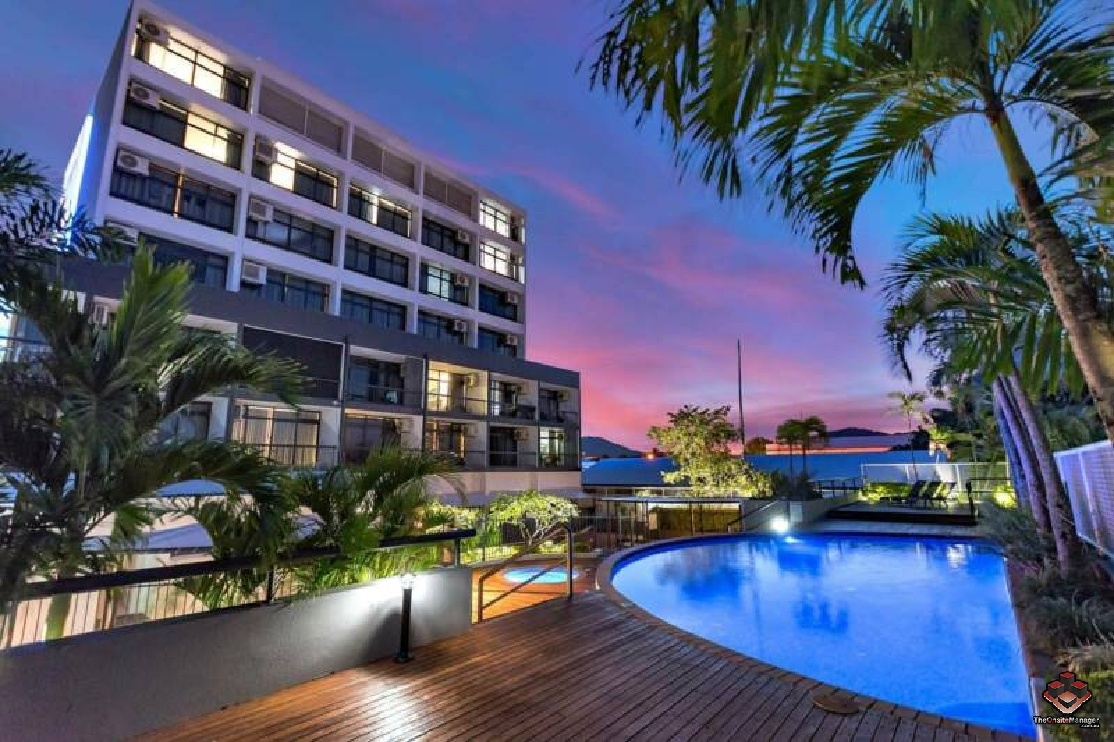 ID:3914854/136 Sheridan Street, Cairns City QLD 4870, Image 0