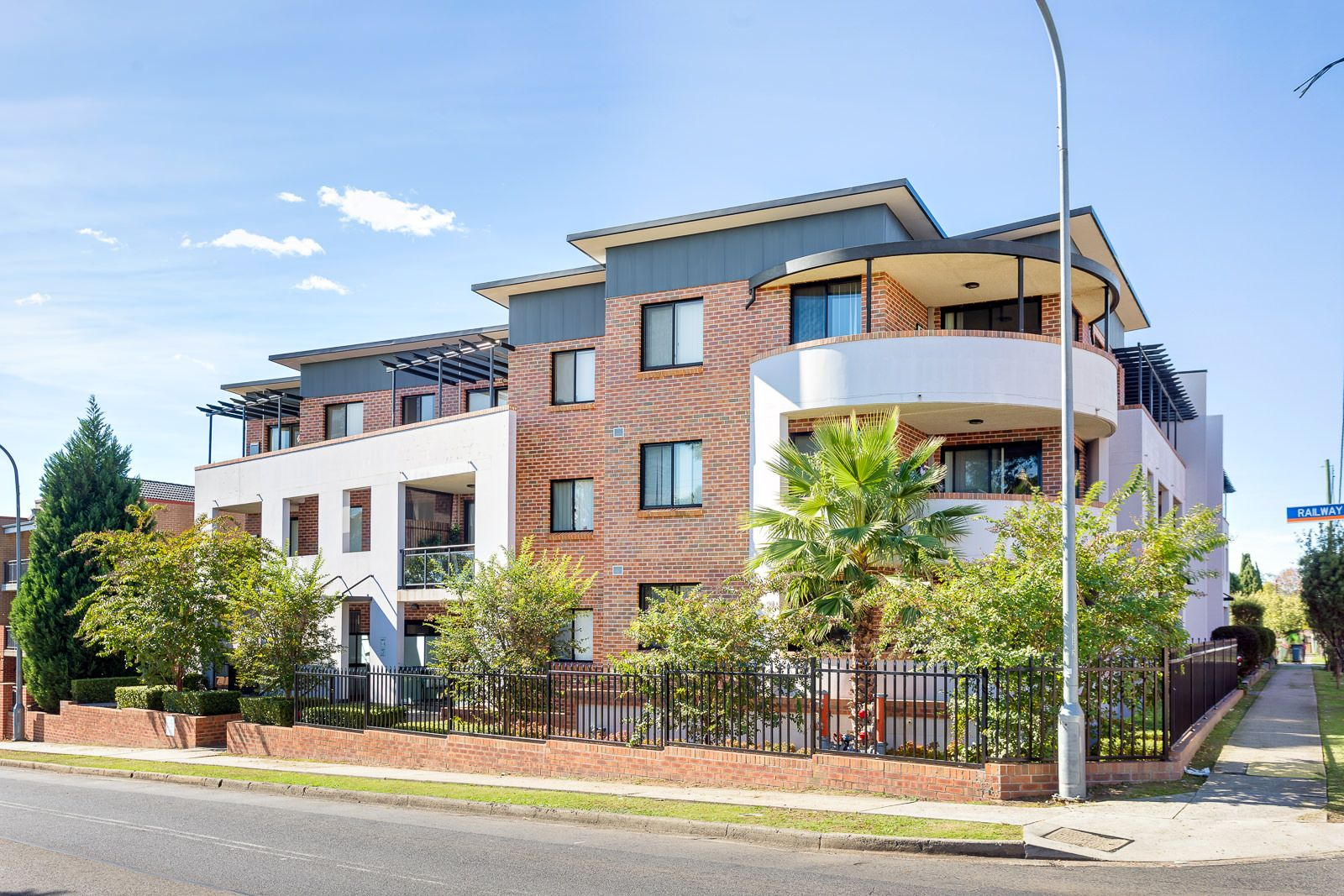 7/362 - 364 Railway Terrace, Guildford NSW 2161, Image 0