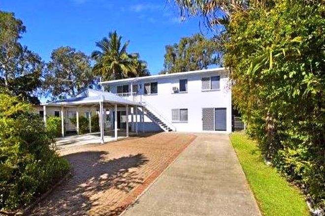 Picture of 5 BARRACUDA COURT, CUNGULLA QLD 4816